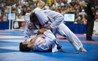 JJB technique
